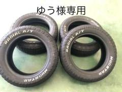 """Thumbnail of """"【送料無料】MUDSTAR RADIAL A/T 4本セット"""""""