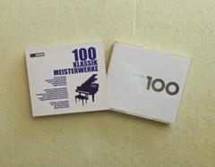 """Thumbnail of """"KLASSIK MEISTERWERKE 100曲 スリーブケース付"""""""