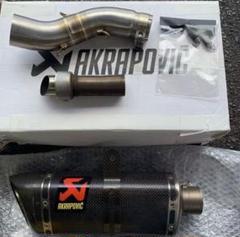 """Thumbnail of """"AKRAPOVIC(アクラポヴィッチ)スリップオン CBR250RR MC51"""""""