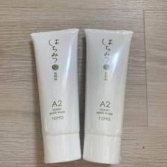 """Thumbnail of """"こだわり自然化粧品TOMO ハニーホワイトウォッシュ A2 120g"""""""