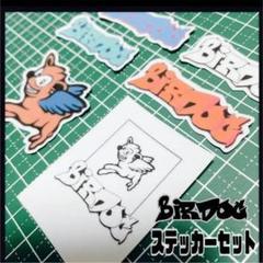 """Thumbnail of """"BiRDOG ステッカー"""""""