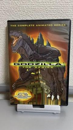 "Thumbnail of ""【北米盤DVD・日本語なし】Godzilla: The Series"""