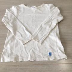 "Thumbnail of ""お値下げ オーシバルの白バスクシャツ"""