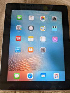 "Thumbnail of ""APPLE iPad IPAD2 WI-FI 16GB BLACK"""