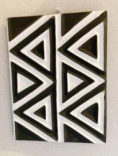 "Thumbnail of ""【匿名配送】モダンウォールアートパネル 壁掛け 壁飾り イミゴンゴ"""