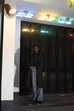 """Thumbnail of """"DAIRIKU 20aw Melton Long P-Coat"""""""