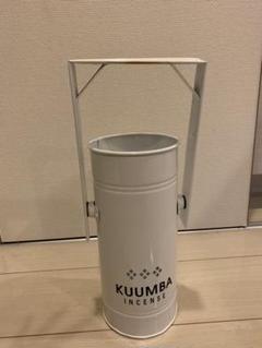 """Thumbnail of """"KUUMBA クンバ お香立て"""""""