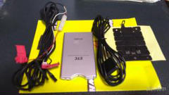 "Thumbnail of ""ETC EP-9U43 三菱電機 新スプリアス規格対応 正常動作 美品 送料込"""