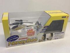 "Thumbnail of ""F023 CCP HONEY BEE ハニービー ラジコン 赤外線 ヘリコプター"""