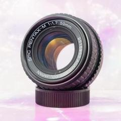 "Thumbnail of ""SMC PENTAX 50mm F1.7"""