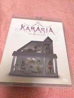 "Thumbnail of ""KARA/1ST JAPAN TOUR 2012 KARASIA〈初回限定盤・…"""