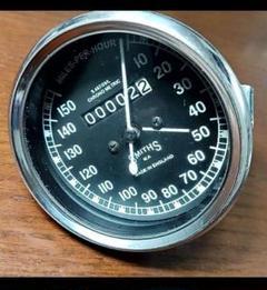 "Thumbnail of ""スミス レプリカ メーター ローバーミニ ハーレー SR400 シングル ツイン"""