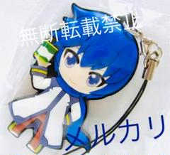 "Thumbnail of ""【即購入OK】 VOCALOID ラバーストラップ サクマドロップス KAITO"""