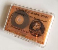 "Thumbnail of ""【激レア】Kagami DJ mix tape"""