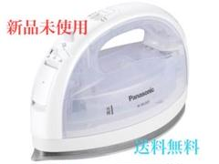 "Thumbnail of ""【新品未使用】アイロン Panasonic NI-WL405-W"""