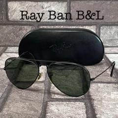 """Thumbnail of """"Ray Ban B&L USA vintage ティアドロップサングラス"""""""