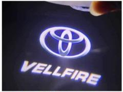"Thumbnail of ""ヴェルファイア20系 30系 LEDドアカーテシライト Vellfire"""