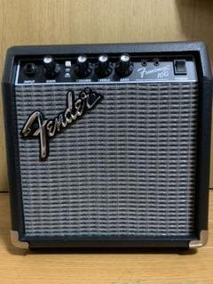 "Thumbnail of ""FENDER ( フェンダー )  FRONTMAN 10G ギターアンプ"""