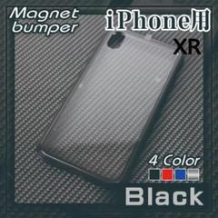 """Thumbnail of """"iPhone XR ハードケース アルミ合金 ブラック 黒 /270"""""""
