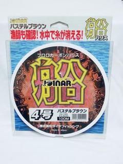 "Thumbnail of ""ダイヤフィッシング JOINAR 4号 100M"""