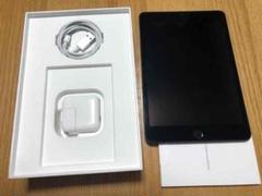 """Thumbnail of """"APPLE iPad mini5  グレー WI-FI 64GB 検品済み"""""""