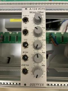 "Thumbnail of ""Doepfer WASP filter"""