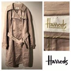 "Thumbnail of ""Harrods ハロッズ トレンチコート"""