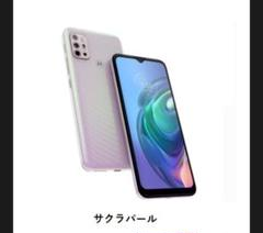 "Thumbnail of ""Motorola moto g10 4GB/64GB SIMフリー 新品"""