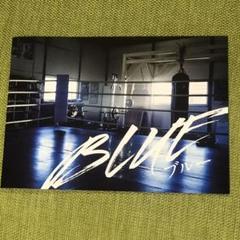 """Thumbnail of """"吉田恵輔監督作 映画『BLUE ブルー』パンフレット"""""""
