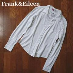 "Thumbnail of ""Frank&Eileen前開き長袖シャツブラウス ロンハーマン白ホワイトXS春夏"""