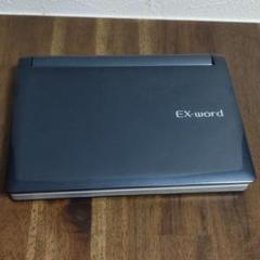 """Thumbnail of """"カシオ 電子辞書 EX-word  XD-D6000  DATAPLUS 6"""""""