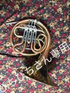 """Thumbnail of """"フレンチホルン ヤマハ YHR-313 中古品"""""""