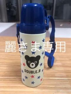 "Thumbnail of ""DOUBLE.B 水筒600ml"""