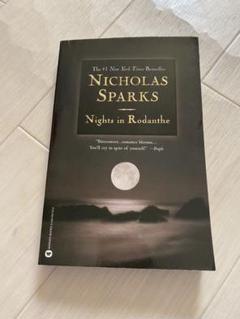 "Thumbnail of ""Nicholas Sparks 小説"""
