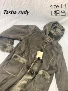 "Thumbnail of ""Tasha rudy モッズコート【ターシャルビー アウター F3 L 新品 】"""