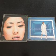 """Thumbnail of """"7≡管153.154  宇多田ヒカルCD2枚セット"""""""