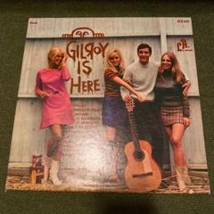 """Thumbnail of """"Bob Gilroy/Gilroy Is Here LP レコード"""""""