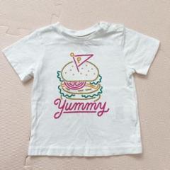"Thumbnail of ""美品✳︎プティマイン  Tシャツ 80cm"""