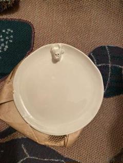 """Thumbnail of """"birbira 牛シリーズ・大皿・ceramic plate"""""""