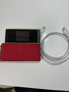 "Thumbnail of ""WiMAX 2+ SPEED Wi-Fi NEXT W05"""
