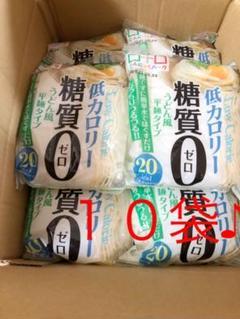 """Thumbnail of """"糖質0 うどん風 こんにゃく麺 10袋(^^)"""""""