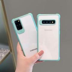 "Thumbnail of ""Galaxy S20feケースGalaxyS10 ケース透明"""