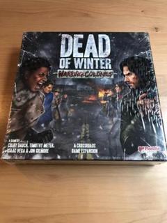 """Thumbnail of """"Dead of Winter: Warring Colonies (EN)"""""""