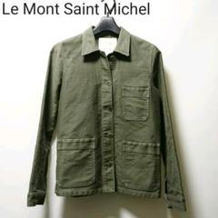 "Thumbnail of ""ルモンサンミッシェルLe Mont Saint Michel◇シャツジャケット"""