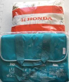 "Thumbnail of ""Hondaオリジナル商品(ブランケット、クーラーバック)"""