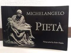 "Thumbnail of ""MICHELANGELO PIETA ミケランジェロ ピエタ 写真集"""