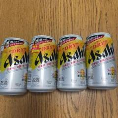 """Thumbnail of """"品薄!即日発送!アサヒビール! アサヒスーパードライ 生ジョッキ缶 4缶セット!"""""""