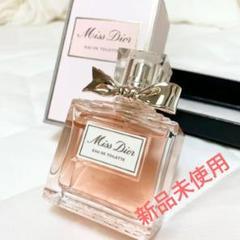 "Thumbnail of ""【急募!】Dior 香水 ミスディオール オードゥトワレ 50ml"""