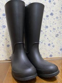 "Thumbnail of ""クロックス レインブーツ 長靴 22cm"""