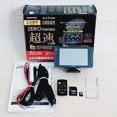"Thumbnail of ""COMTEC レーダー探知機 ZERO 803V"""
